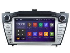 Android 7.1 GPS Navigation DVD Radio Stereo For Hyundai IX35/Tucson 09-15