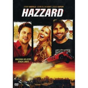 Hazzard  [Dvd Usato]