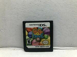 Bust-A-Move DS (Nintendo DS, 2005) Authentic - Clean Pins - Tested