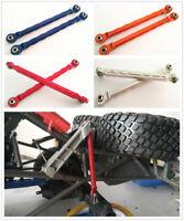 Aluminum Rear Linkage Tie Rod For UDR 8597 1/7 Unlimited Desert Racer Traxxas