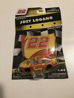 Joey Lagan Nascar lot 1/64 diecast 2019
