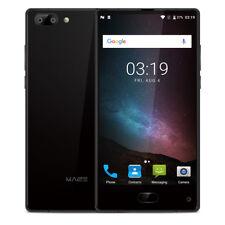 6+64Go Maze Alpha Smartphone 6' 4G Android7.0 Téléphone Fingerprint 8Core 2.5GHz