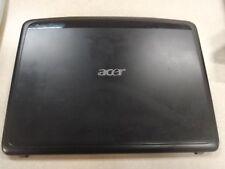Acer Aspire 5520 top lid casing
