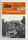 Der Landser - Nr. 2054 - A. Ostry - FEUERSTURM AM DNJEPR
