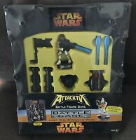 Star Wars Attacktix Battle Figure Game Case with Clone Sergeant