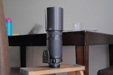 Tamron AF 200-400mm lense FX Nikon D70,80,90,200,300,600,700,750,800,810 ,7000,3