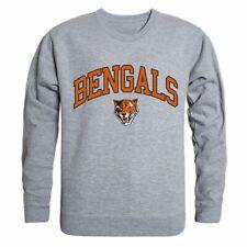 SUNY Buffalo State College Campus Sweatshirt Sweater Heather Grey