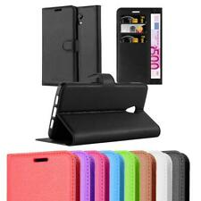 Case for Lenovo P2 Phone Cover Protective Book Kick Stand