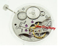 17 Jewels Hand winding 6498  Mechanical Movement fit mens watch P15