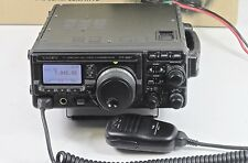 YAESU FT-897D HF - 70cms Transceiver BOXED (Pm). 00400