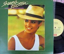 Sheena Easton ORIG OZ LP Madness money and music NM '82 EMI Dance Pop Rock