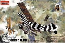 RODEN 415 1/48 Fokker D.VII (Fokker-built, early)