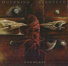 "MOURNING BELOVETH - ""Formless"" 2-LP"