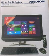 "Medion All in One PC 23"" Akoya P2010D *3,3Ghz* 1TB Festplatte* 4 GB Ram* DVD OVP"