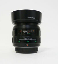 OLYMPUS AF ZOOM LENS 35-70 F3,5-4.5 CLOSE FOCUS, NEW FACTORY BOXED / OFFER?