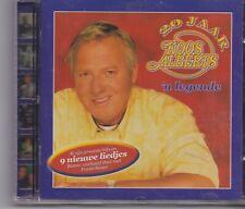 Koos Alberts-20 Jaar N Legende cd album