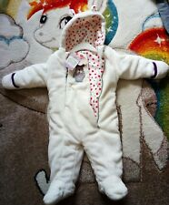 baby winteroverall Gr. 62/68