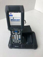 Intermec CK3x  Windows Mobile Wlan Scanner mit Ladegerät und 2 Akkus Tip Top