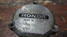 HONDA CBX 6 CYLINDER HM710C ENGINE SIDE COVER A