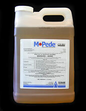 M-Pede Insecticide Soap Concentrate - Miticide - Fungicide 2.5 Gallons Natural