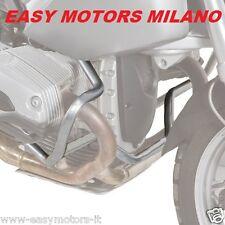 PARAMOTORE TUBOLARE METALICO PROTEZIONE MOTORE GIVI TN689 BMW R1200 GS 2004>2012