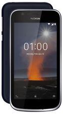 Nokia 1 - 8GB - Dark Blue (Unlocked)