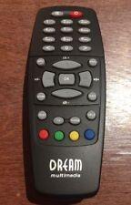 Dream Multimedia Dreambox 500 Negro Remoto