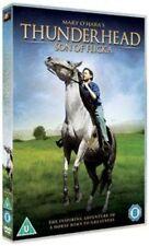 Thunderhead - Son of Flicka 5039036051682 With Roddy McDowall DVD Region 2