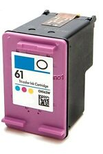 #61 Color Ink For HP Deskjet 2510 2514 2540 2541 2542 2543 2544 3510 3512 3516