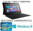 Microsoft Surface Pro Intel Core i5-3317U 1.70GHz 4GB 128GB Windows 8 Pro 64