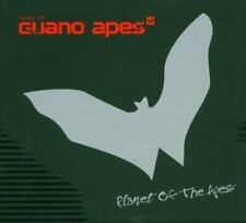 Guano Apes [2 CD] Planet of the apes-Best of (2004)
