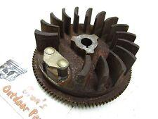 Tecumseh 7HP Ariens ST724 H70 -130210K Flywheel w/ ring gear GOOD SHAPE  611085