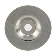 """4"""" Coated Diamond Glass Cup Grinding Wheel Blade Tool Cutter Grinder Tiles"""