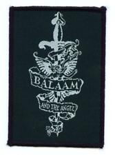 Balaam and the Angel Aufnäher  Patch