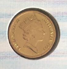 1993 $2 Two Dollar Specimen coin UNC Ex Mint Set