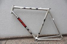 New Viking Carbon Road Bike Vintage Custom Frame Medium 54cm Large 56 Rim Brake