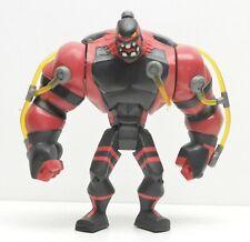 BANE action figure The Batman (Fox Animated Series) Mattel 2005 EXP complete DC