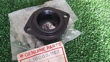 # Kawasaki AR125 Carburetor Intake Holder 16065-1152 NOS