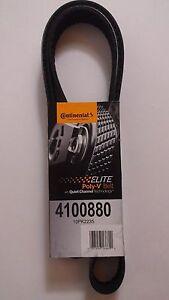 International Durastar 4300 2010 Volvo VN 02-03 Poly-V Serpentine Drive Fan Belt