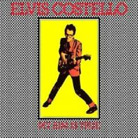 ELVIS COSTELLO 'MY AIM IS TRUE' CD DIGIPACK NEW+