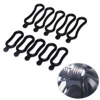 10PCS O-Ring Gummidicht Kit für Fahrrad Licht Scheinwerfer Installation MountG3D