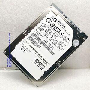 Hitachi HTS541612J9SA00 120G 5400RPM Internal 2.5-inch SATA Notebook Hard Drive