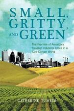 Small, Gritty, and Green: The Promise of America's Smaller Industrial Cities in