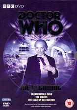 DOCTOR WHO - THE BEGINNING BOXSET - DVD - REGION 2 UK
