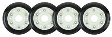 Labeda Inline Wheels Blank 90mm 86a Usa Made Set Of 4