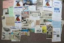 More details for rnli lifeboats ephemera 1970s hastings, sussex, cuttings etc. #2