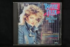 Bonnie Tyler – The Greatest Hits- (C305)