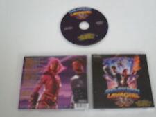 r. Rodriguez / Shark Boy and Lava Girl (Varese Sarabande 302 066 658 2)CD Album