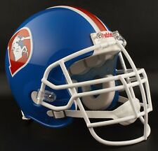DENVER BRONCOS 1975-1996 NFL Riddell AUTHENTIC Throwback Football Helmet