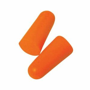 Silverline 5 Pairs Ear Plugs SNR 34dB 675240